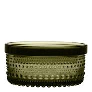 Kastehelmi Boks/lokk 11,6x5,7 cm Mosegrønn