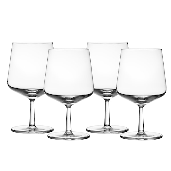 Essence Ölglas 48 cl 4-pack