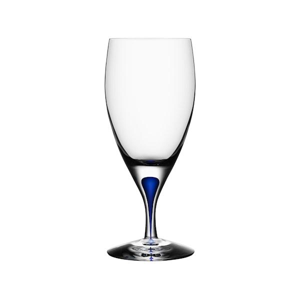Intermezzo Blå Isvattenglas 47 cl (fd 45 cl)