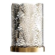 Bohinc Celestial Ljuslykta Silver 11 cm