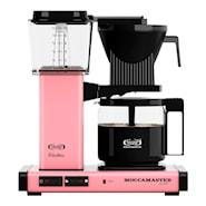 Kaffebryggare KBGC982AO Pink