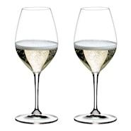 Vinum Champagneglas 2-pack