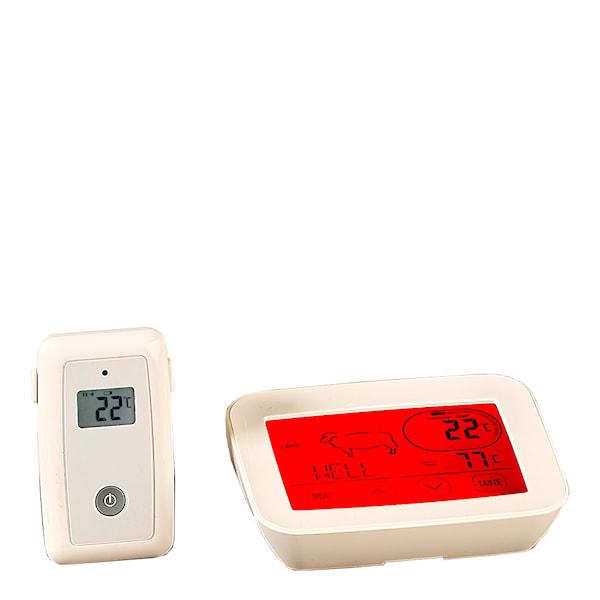 Stektermometer trådlös 2.0 Svart - Cervera efffd2c838b8a