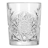 Hobstar Shotglass 6 cl