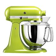 Artisan Kjøkkenmaskin 4,8 L Eplegrønn