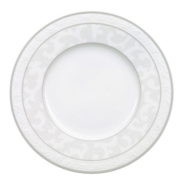 Gray Pearl Tallrik flat 18 cm