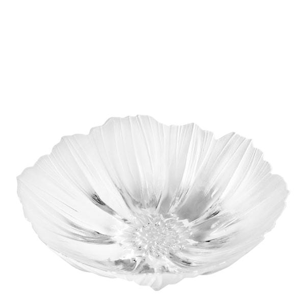 Anemone Skål 25 cm Vit