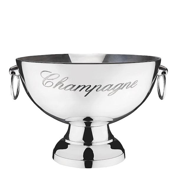 Christel Champagnekylare