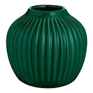 Hammershöi Vas 12,5 cm Grön