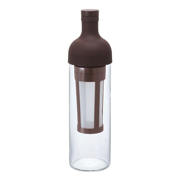 Cold Brew Bottle Flaska för kallbryggt kaffe 75 cl