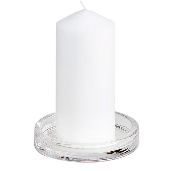 Celebration Ljusfat Glas 11,7 cm