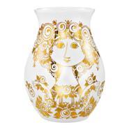 Rosalinde Vas 26 cm Guld