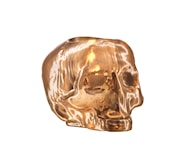 Still Life Lykta Skull 11,5 cm Koppar