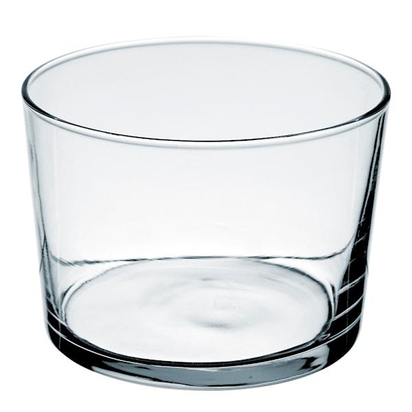 Bodega Glas 20 cl härdat glas