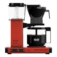 Kaffebryggare KBG962AO Brick red
