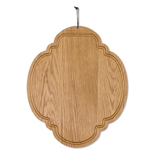 Butter Boards oval Ek