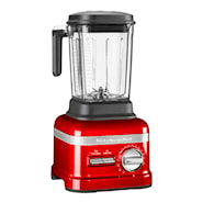 Artisan Power Plus blender 2,6 L Rød metallic