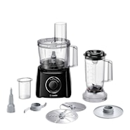 MultiTalent Foodprosessor med blender