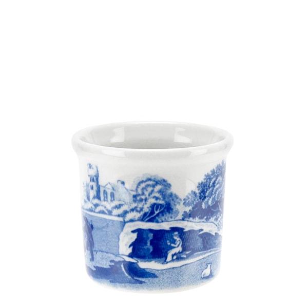Blue Italian Äggkopp 4,5 cm