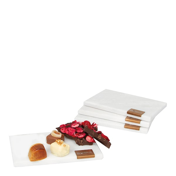 Chocowares Exclusive Marmorfat 4-pack