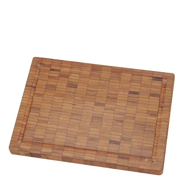 Bambuskärbräda 25x18 cm