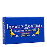Tvål 50 g Lanolin-Ägg-Tvål