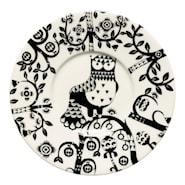 Taika Cappuccinoskål 15 cm Svart