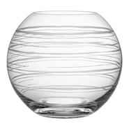 Graphic Vase 15 cm