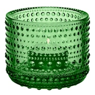 Kastehelmi Ljuslykta Grön 6,4 cm