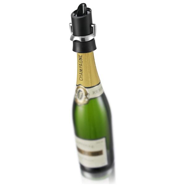 Champagneförslutare/Serveringspip