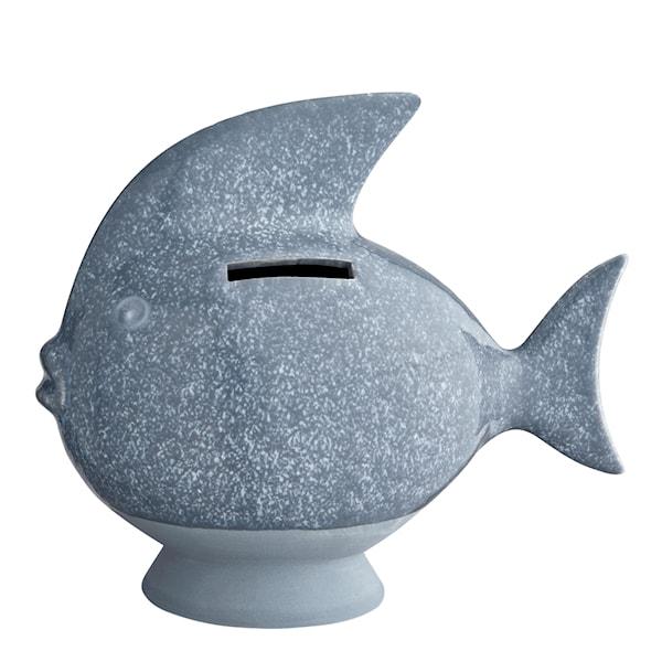 Sparbössa Fisk