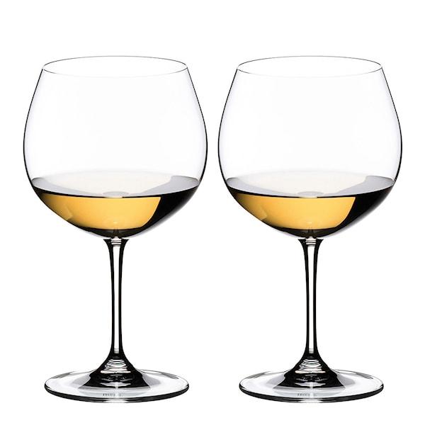 Vinum Ekfats-Chardonnay Montrachet 2-pack