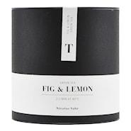Te Grön Fikon & Citron 100 g
