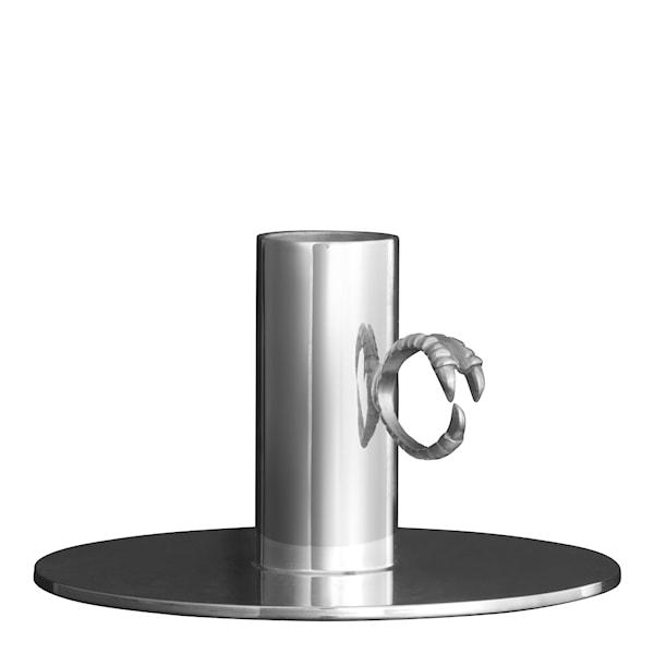 Claw Ljusstake ring 10,5 cm