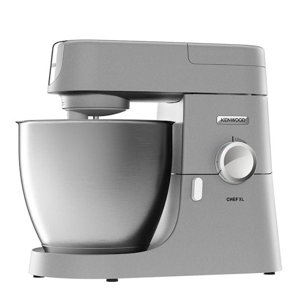 Chef XL Köksmaskin 6,7 L inklusive blender och köttkvarn