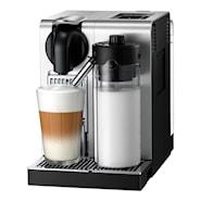 Lattissima F456 kaffemaskin Silver