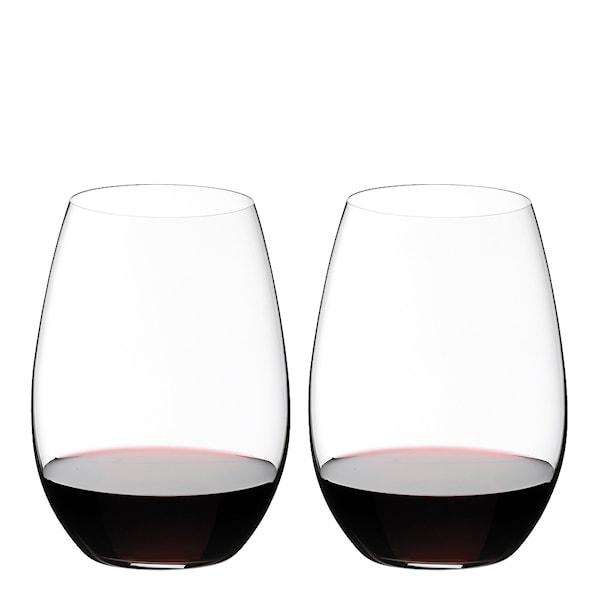 O Wine Syrah/Shiraz 2-pack