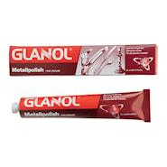 Glanol Putsmedel Mässing & Koppar 100 ml