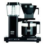 Kaffebryggare KBG962AO Svart
