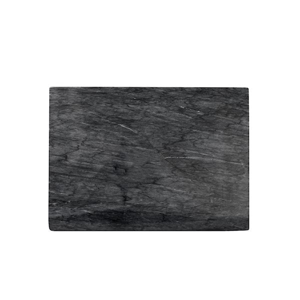 Backaryd Marmorskiva 25x35 cm Grå