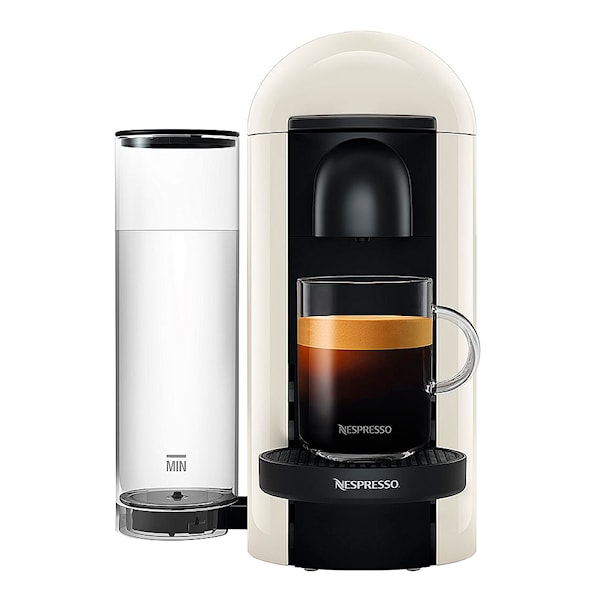 VertuoPlus Kaffemaskin