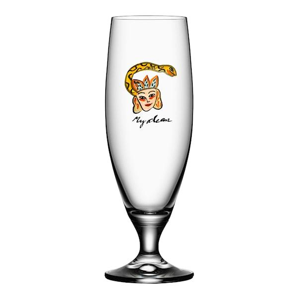 Friendship Ölglas 50cl My Dear