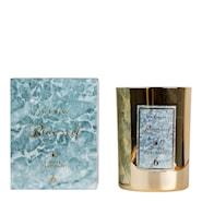 Victorian Marble Doftljus Hav Blå