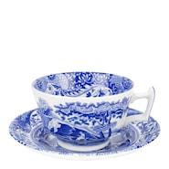 Blue Italian Tesett 20 cl