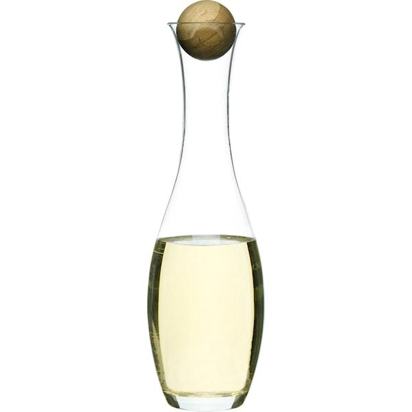 Nature Vin/Vattenkaraff med ekkork 1 L