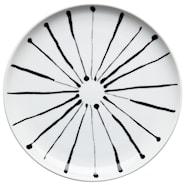 Filippa K Assiett 19 cm Ink Stripe