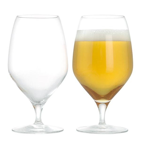 Premium Ölglas 60 cl 2-pack