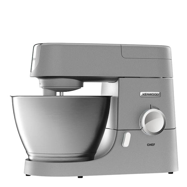 Chef Köksmaskin 4,6 L 1000 W Silver KVC3100S