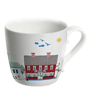 Houses of Sweden Mugg 25 cl