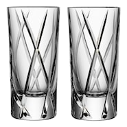 City Shotglas 5 cl 2-pack